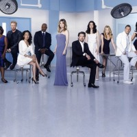 Grey's Anatomy- Season 1 Episode 1