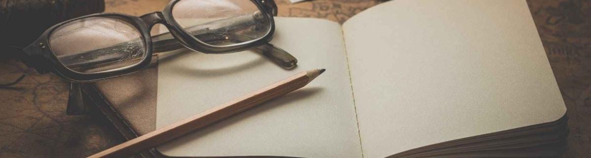 Weekly Writing Prompt- Week 6