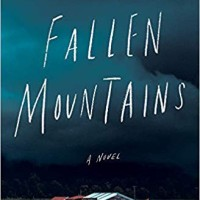 Fallen Mountains- book review